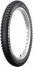 Dunlop D803GP Trials Tire size 80/100x21 (Tube Type) (51M) 80/100-21 803F-21