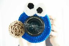 Cookie Monster Camera Lens Buddy, Photography, Children, Kids, Character