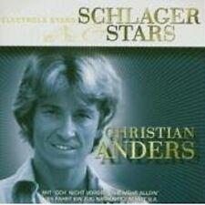 "CHRISTIAN ANDERS ""SCHLAGER & STARS (BEST OF)"" CD NEU"