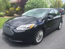 Ford: Focus 5dr HB