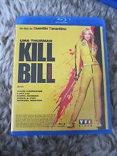"""BLU RAY """"KILL BILL VOLUME 1"""""""