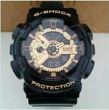 Reloj 2017 grado militar película anti-shock para casio watch g-shock.