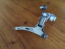 VINTAGE SUNTOUR SVX FRONT DERAILLEUR FOR CLASSIC ROAD / BIKE CARLTON RALEIGH