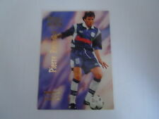 Carte panini - Football Premium 1995 - N°076 - Pierre Reynaud - Toulouse
