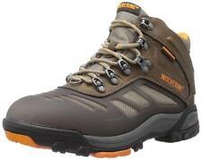 Wolverine Trigger Insulated Waterproof Abrasion Resistant Hiking Boot 8.5 M