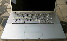 Apple MacBook Pro 39,1 cm (15,4 Zoll) Laptop - MA609D/A (Oktober, 2006)