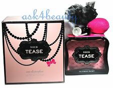 Noir Tease By Victoria's Secret 3.4oz/100ml Edp Spray New In Box