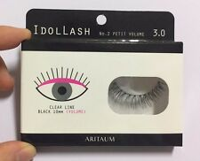 Aritaum Idol Eye Lash 1 pairs 1 choice Basic line K-Beauty Korea Cosmetic