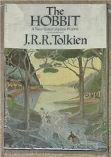 JRR TOLKIEN`S ~ HOBBIT ~ 2 SIDED JIGSAW PUZZLE ~ 500+ PIECES ~ GIANT ~ RARE