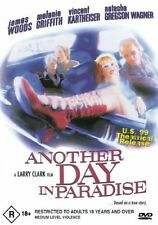 Another Day In Paradise DVD Region 4 (VG Condition)