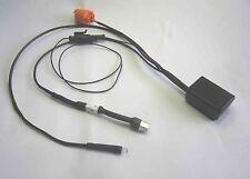 Detonation Detection System - HRC 38510-NX4-650 sensor replacement