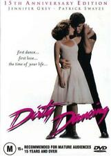 DIRTY DANCING, Patrick Swayze, Jennifer Grey. 15th Anniversary Edition. LOVE.