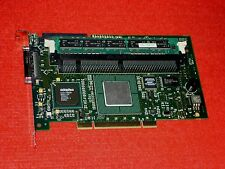 Adaptec-Controller-Card AHA-2100S PCI-SCSI-Adapter 32MB I2O Ultra160 PCI3.0 NUR: