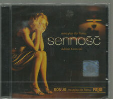 ADRIAN KONARSKI - SENNOSC PREGI TOP RARE CD NEW & SEALED POLAND POLEN POLONIA