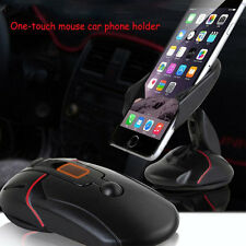 New Support Universal 360 Holder Cradle Car Dashboard Mount Mobile Phone In GPS