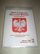 Iron Curtain: Red & White: Poland Resists (New)