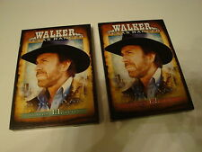 Walker Texas Ranger 2 Staffeln (1.1 + 1.2)