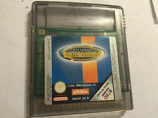 NINTENDO GAMEBOY COLOR GBC GAME CARTRIDGE TONY HAWK'S SKATEBOARDING