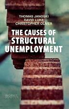 The Causes of Structural Unemployment: Four Factors that Keep People f-ExLibrary