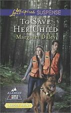 LOVE INSPIRED SUSPENSE:BY: Margaret Daley-*EXCELLENT Special on Shipping**