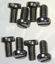 Mk2 Escort Window Mechanism Screws Stainless Mexico RS2000 1600 1800 Harrier