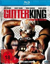 Gutter King - König der Kämpfer - BluRay
