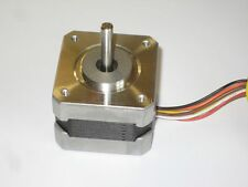 Y129 Stepper Motor 12v, 4-phase, Hybrid(Unipolar/Bipolar),Full Lead Length 250mm