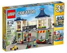 LEGO® Creator 31036 Toy & Grocery Shop NEU OVP NEW MISB NRFB
