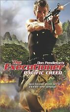 Pacific Creed (Executioner), Pendleton, Don, Good Book