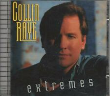 Music CD Collin Raye Extremes