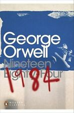 NEW - 1984 Nineteen Eighty-Four Penguin Modern Classics ((PB)) ISBN014118776X