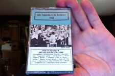 Jack Teagarden & HIs Orchestra- 1944- new/sealed cassette tape