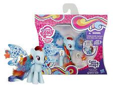 My Little Pony Cutie Mark Magic Friendship Charm Wings Rainbow Dash New in Box