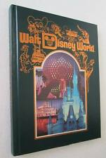WALT DISNEY WORLD libro Walt Disney World Village 15 anni anniversario