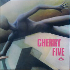 Cherry Five - s/t (Goblin) LP AMS Cinevox Prog Giallo Dario Aregnto