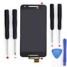 LCD Display Touch Screen Digitizer + Tools For LG Google Nexus 5X H790 H791