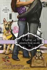 Home is Where the Bark Is, Shepherd, Kandy, New Book