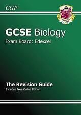 GCSE Biology Edexcel Revision Guide (Revision Guides Ede..., CGP Books Paperback