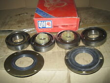 HONDA CIVIC ACCORD FRONT WHEEL BEARING KIT X2