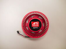 75mm Fan AVC BASA0725R2U for ATI HD4870 4890 5850 5870 5970 Video Card from USA