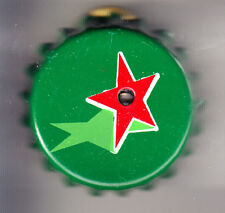 RARE PINS PIN'S .. ALCOOL BIERE BEER BIER CAPSULE 3D HEINEKEN RED LIGHT OK ~B9