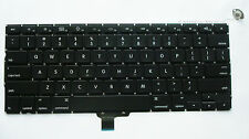 "100% *NEW* Apple OEM Macbook Pro Unibody A1278 13"" 2009 2010 2011 US Keyboard"