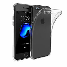 Transparent Ultra Thin Tpu Gel Case Cover For Iphone 7 Plus