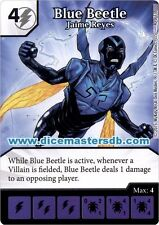 Blue Beetle Jaime Reyes #40 - Justice League - DC Dice Masters