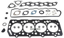 FOR MITSUBISHI L200 RWD K64 4D56 2.5D 98 99 2000 01 02 03 04 05 HEAD GASKET KIT