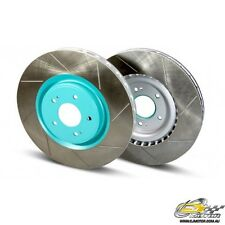 PROJECT MU CRD FOR TOYOTA CHASER JZX100 296 x 32 (F)