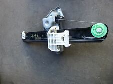 LINCOLN LS 2000 2001 2002 RIGHT REAR WINDOW REGULATOR WITH MOTOR
