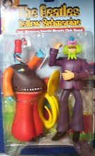 Beatles Yellow Submarine: George Harrison McFarlane With The Snapping Turk/New