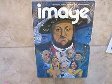 Image 3M Bookshelf Game - Who, What. Where, When - 1972 - complete