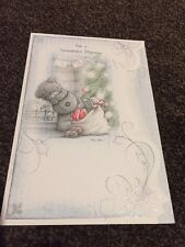 Wonderful Stepmum CHRISTMAS TATTY TEDDY ME TO YOU CARD FROM £1